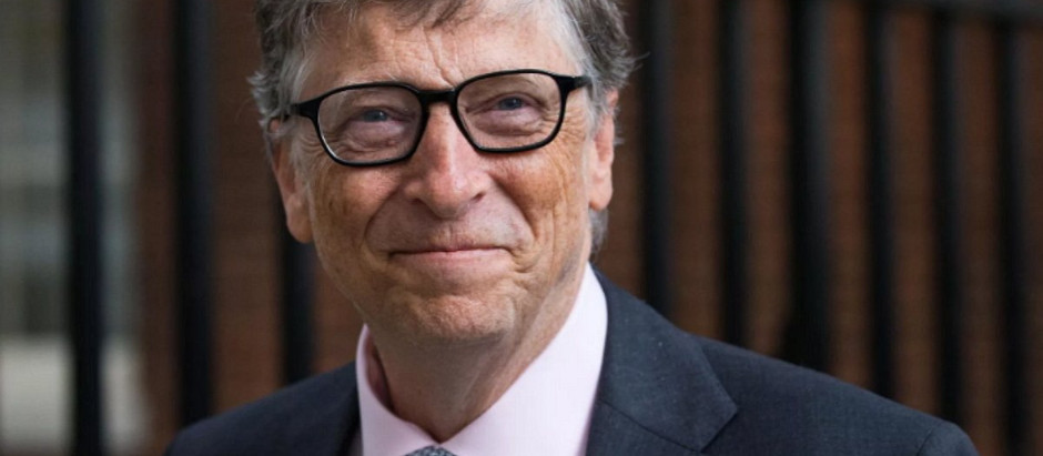Социал-дарвинизм 21 века от Билла Гейтса как скрытая цель всеобщей вакцинации