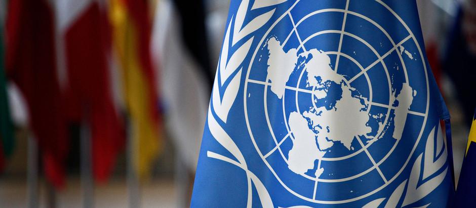 Ведущие дипломаты США, Китая и России выступят с речью о сотрудничестве.