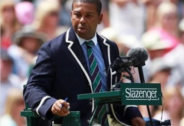 У судьи Australian Open Карлоса Бернардеса на карантине случился сердечный приступ