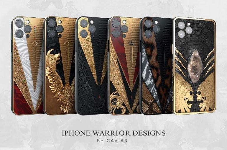 России встречает «апокалиптичный» iPhone 12 Pro с наконечником копья древних тольтеков