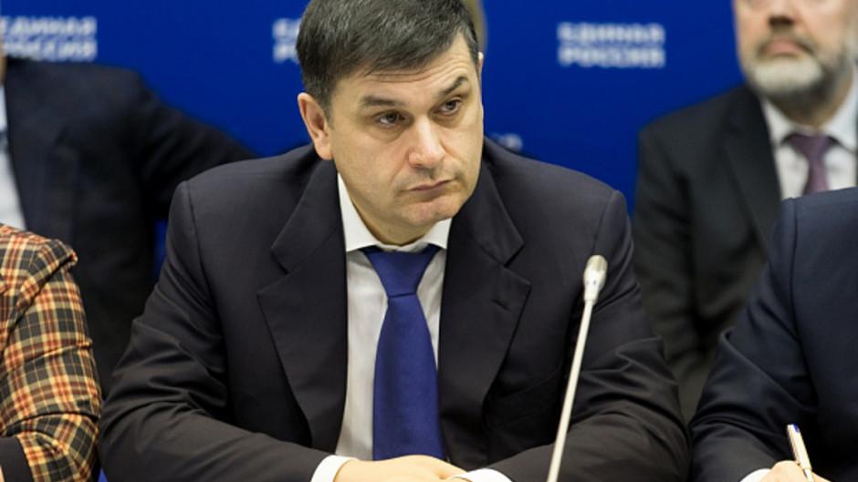 В ГосДуме прокомментировали слова Джозефа Байдена о том, что РФ стремится «подорвать» партнерство...