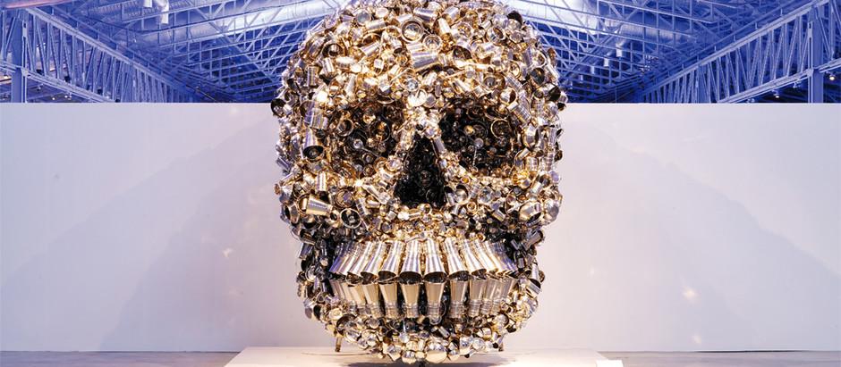 Миллиардер Франсуа Пино исполняет мечту парижской художественной галереи
