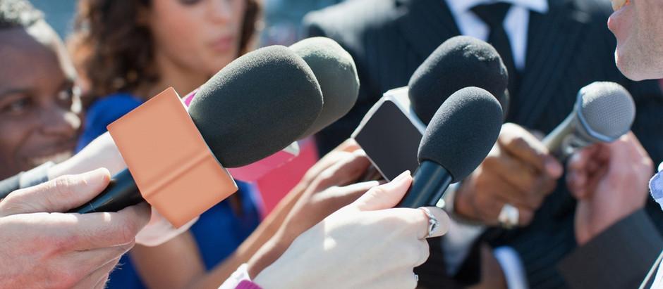 За избиение журналистов будут сажать на 15 лет