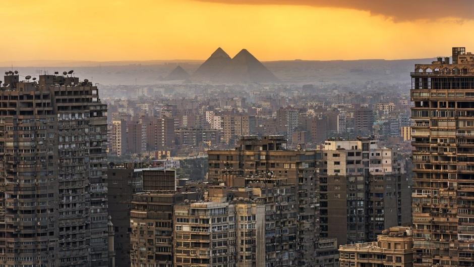 Египет ограничивает поддержку Палестины несмотря на посредничество в перемирии в Газе