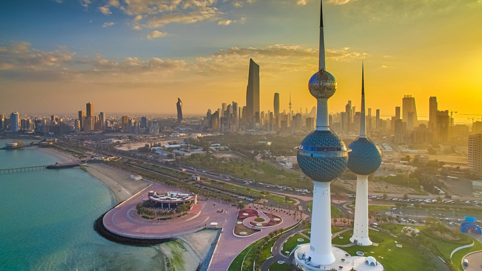 COVID-19: Кувейт отменяет запрет на поездки в 35 стран