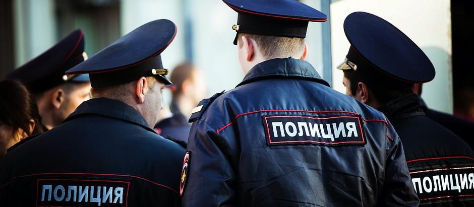 Житель Кубани сделал полицейским замечание о неправильной парковке. За это его избили