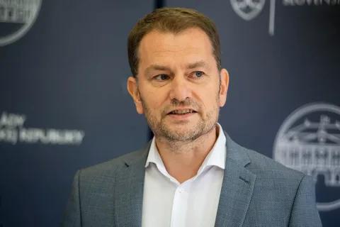 Премьер-министр Словакии назвал «Северный поток – 2» враждебным