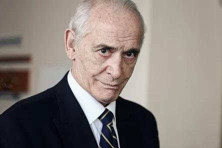 Артист Василий Лановой скончался от коронавируса на 88-м году жизни