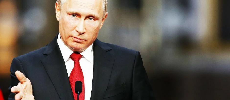 Нет - Путину