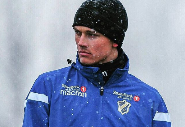 Бохинен вылетел в Испанию на сбор ЦСКА