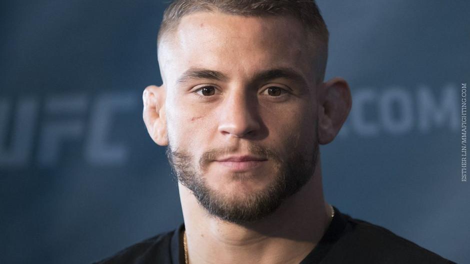 Дастин Порье нокаутировал Конора Макгрегора на турнире UFC 257