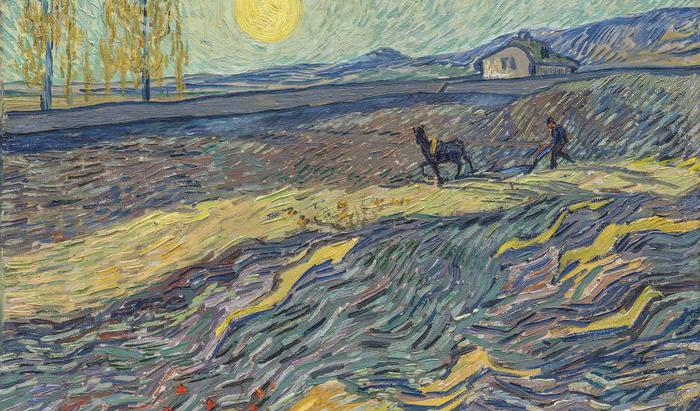 5 художников, которые скоропостижно скончались при загадочных обстоятельствах