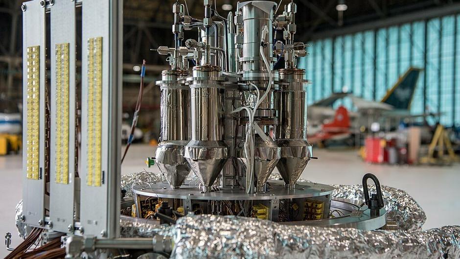 Мини-атомный реактор с генератором на 10 кВт. Установка для электроснабжения домов будущего?