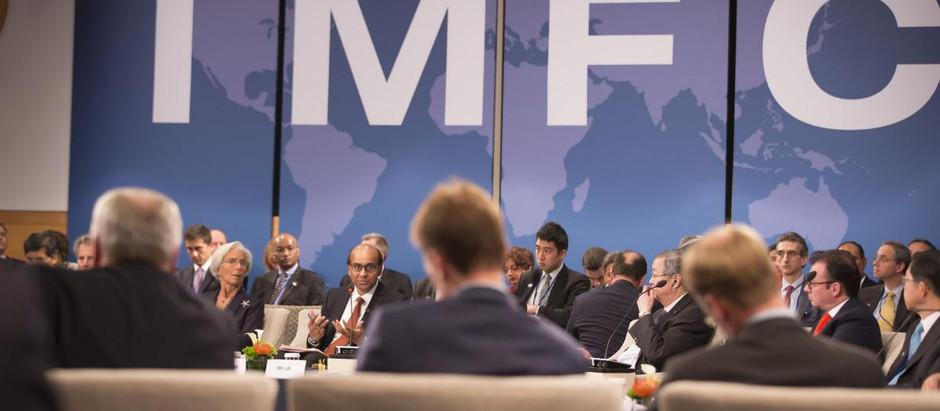 Как МВФ почти 30 лет разрушает экономику России