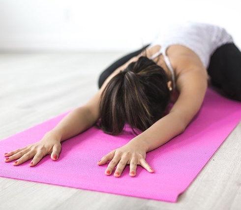 mindful yoga mindfulness training amstel