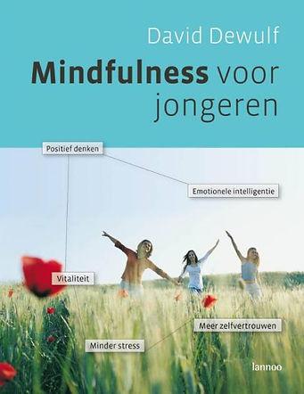 mindfulness voor jongeren david dewulf.j