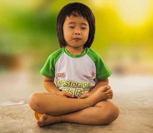 kinder meditatie 7 mindful meiden kinder