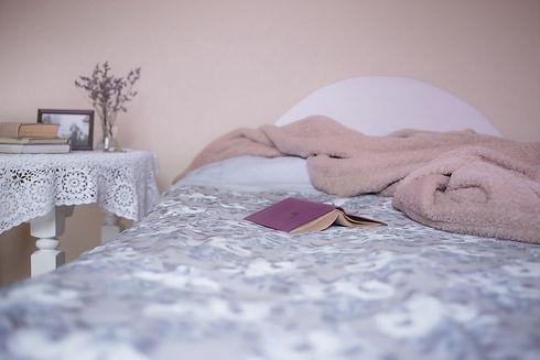 Slaapproblemen slaapstoornis mindfulness