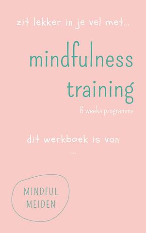 mindful meiden werkboek kindercoachprakt