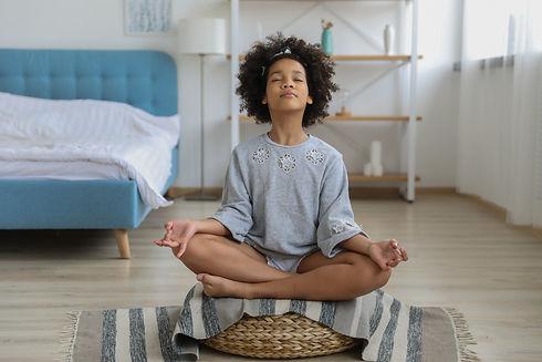 kinder meditatie 1 mindful meiden kinder