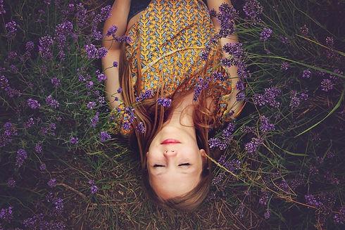 slaapproblemen kind mindful meiden kinde
