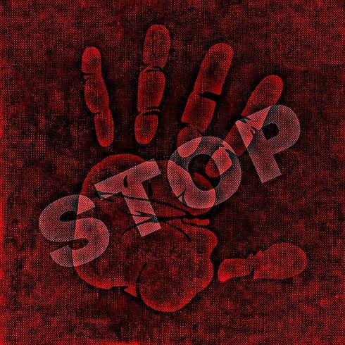 stop pesten kindercoach mindful meiden a