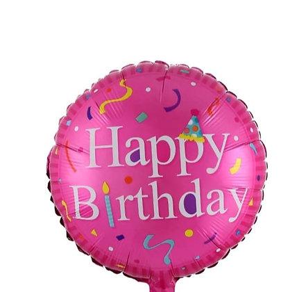 Happy Birthday #60