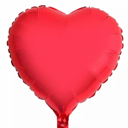Red Heart #20