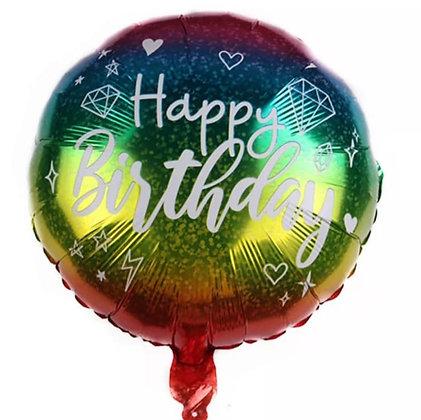Happy Birthday #63