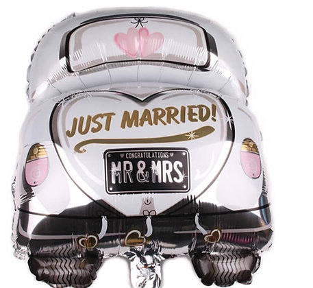 just married #73