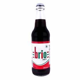 Brio Glass Bottle