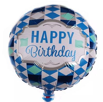 Happy Birthday #64