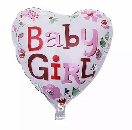 Baby Girl #10