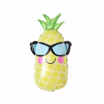 Pineapple with Sunglasses #28