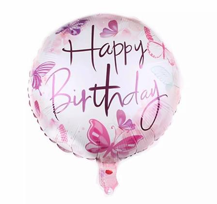 Happy Birthday #33
