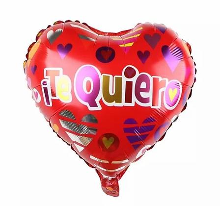 Te Quiero Heart #5