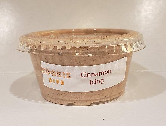 cinnamon Icing Dip