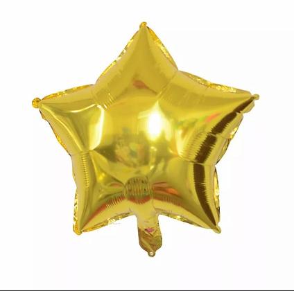 Gold Star #44