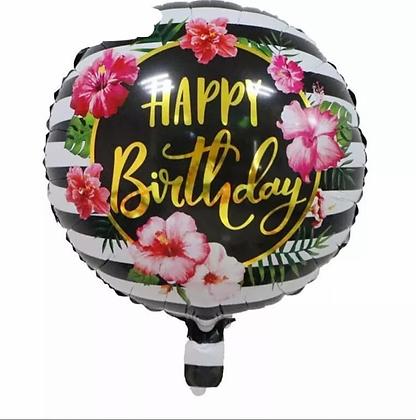 Happy Birthday #17