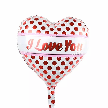 I Love You Heart #4