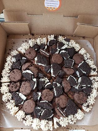 Chocolate Oreo Bites