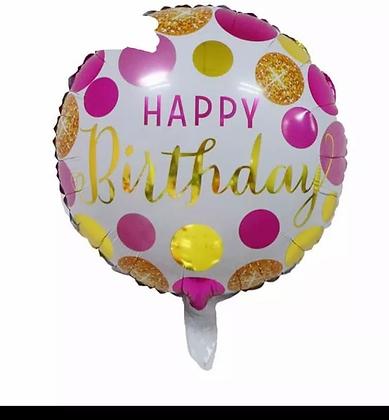 Happy Birthday #16
