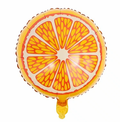 Orange Slice #23