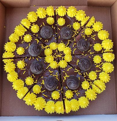 Limoncello Chocolate