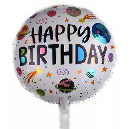 Happy Birthday #61