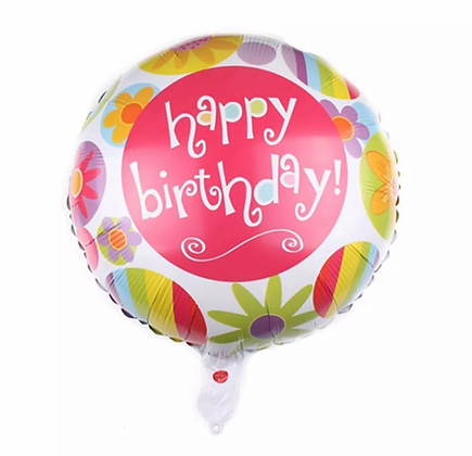 Happy Birthday #32