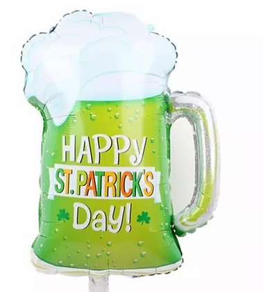 Happy St Patricks Day Mug #1
