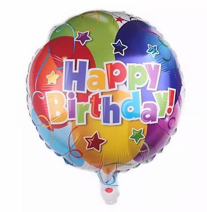 Happy Birthday #36