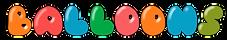 balloons-font-cartoon-screenshot-38224_e
