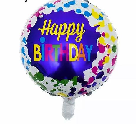 Happy Birthday #14